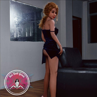 "Sex Doll - Ayana - 150cm | 4' 9"" - B Cup - Product Image"