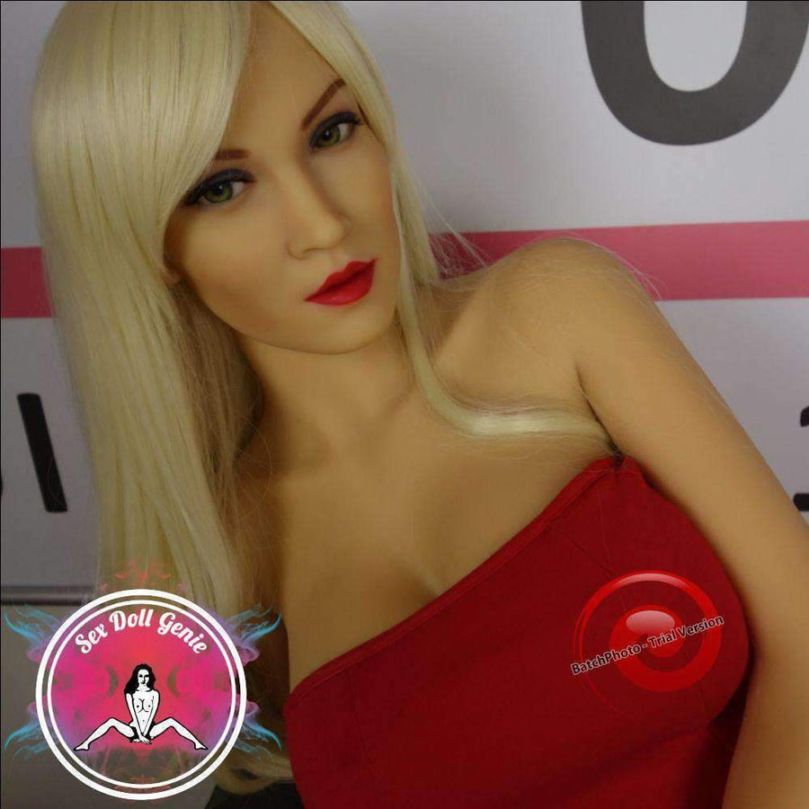 "Sex Doll - Ayla - 161cm | 5' 2"" - D Cup - Product Image"