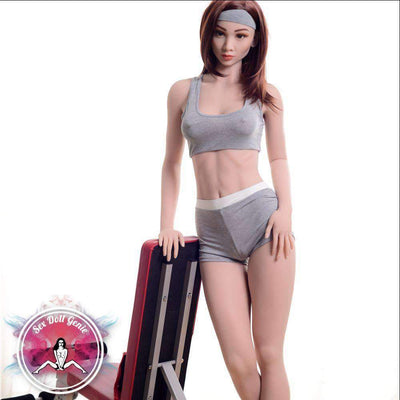"Sex Doll - Ayumi - 168cm | 5' 6"" - D Cup - Product Image"