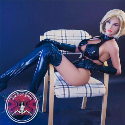 "Sex Doll - Azaria - 165cm | 5' 4"" - G Cup - Product Image"