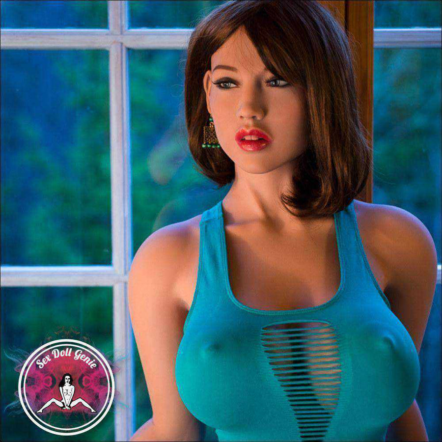 "Sex Doll - Barbara - 170 cm | 5' 7"" - H Cup - Product Image"
