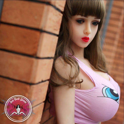 "Sex Doll - Belinda - 160cm | 5' 2"" - H Cup - Product Image"