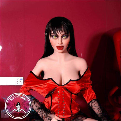 "Sex Doll - Bella (Vampire) - 148 cm | 4' 10"" - H Cup - Product Image"