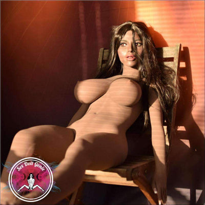"Sex Doll - Belle - 156 cm | 5' 1"" - H Cup - Product Image"