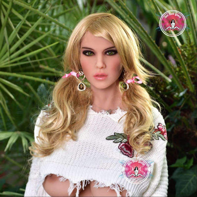 "Sex Doll - Bianka Version 2 - 167cm | 5' 4"" - K Cup - Product Image"