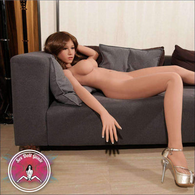 "Sex Doll - Binni - 156 cm | 5' 1"" - D Cup - Product Image"