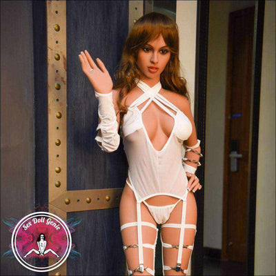 "Sex Doll - Blue - 158 cm | 5' 2"" - D Cup - Product Image"