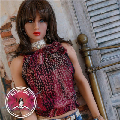 "Sex Doll - Bobbye - 166cm | 5' 4"" - C Cup - Product Image"