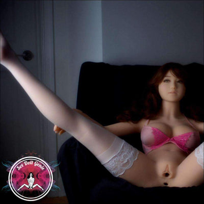 "Sex Doll - Bonnie - 156 cm | 5' 1"" - E Cup - Product Image"