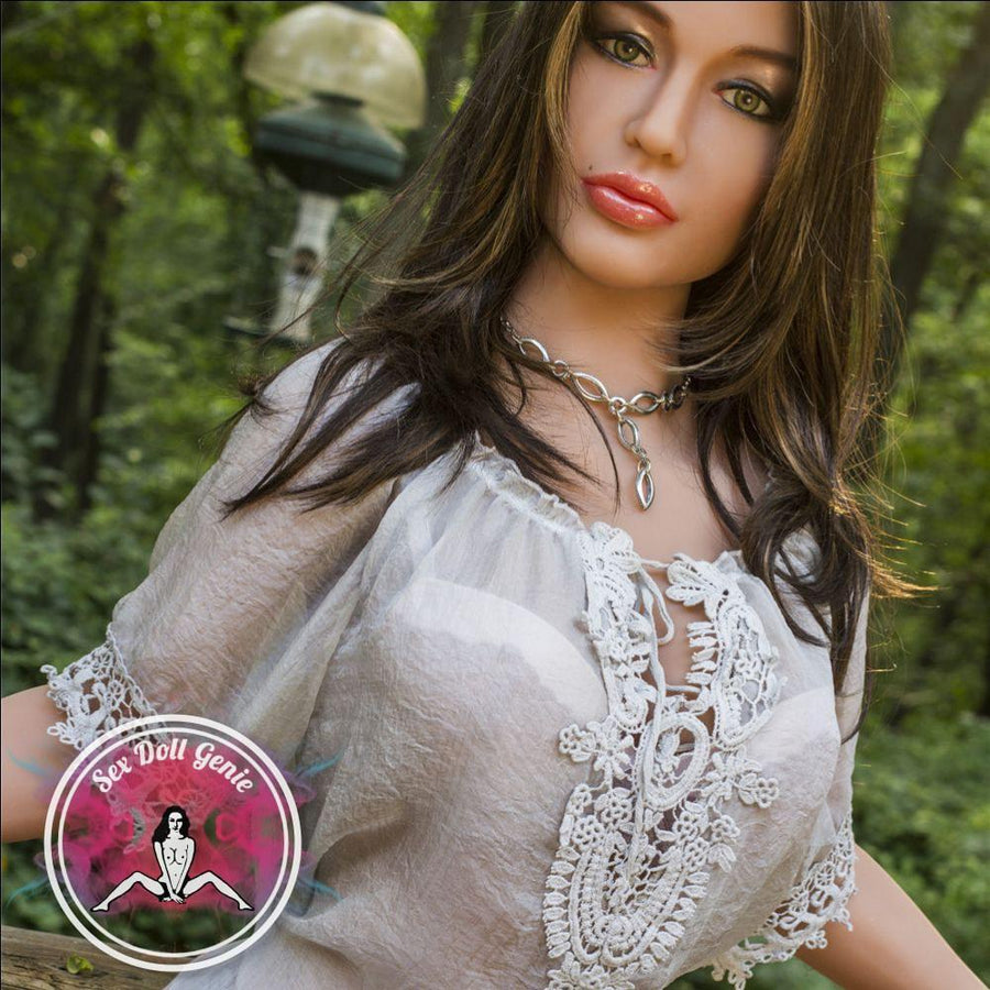 "Sex Doll - Bonny - 166cm | 5' 4"" - C Cup - Product Image"