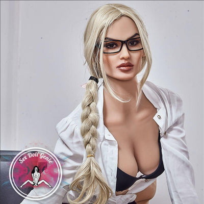 "Sex Doll - Briella - 168cm | 5' 5"" - H Cup - Product Image"