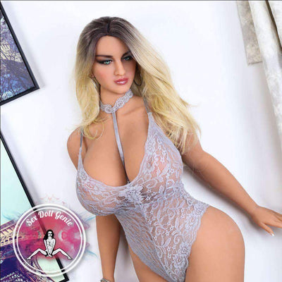 "Sex Doll - Brielle - 162cm | 5' 3"" - I Cup - Product Image"