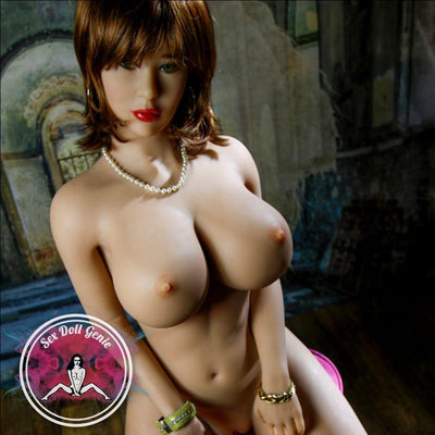 "Sex Doll - Bristol - 162cm | 5' 2"" - H Cup - Product Image"
