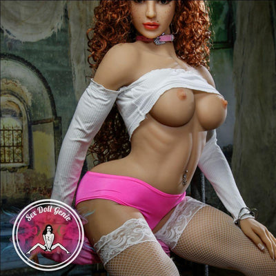 "Sex Doll - Britni - 166cm | 5' 4"" - C Cup - Product Image"