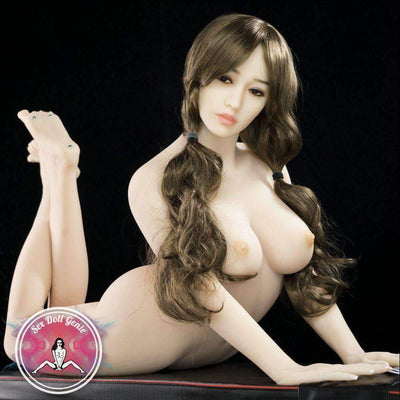 "Sex Doll - Brooke - 155cm | 5' 1"" - D Cup - Product Image"