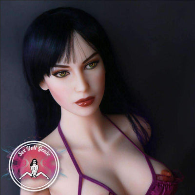 "Sex Doll - Cailyn - 163cm | 5' 3"" - D Cup - Product Image"