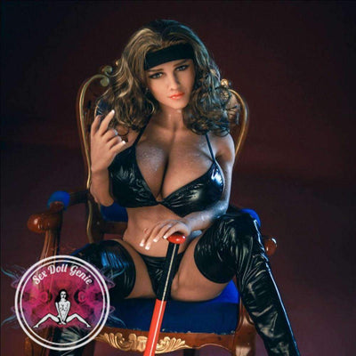"Sex Doll - Caitlyn - 150cm | 4' 9"" - M Cup - Product Image"