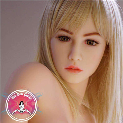 "Sex Doll - Camryn - 170cm | 5' 5"" - D Cup - Product Image"