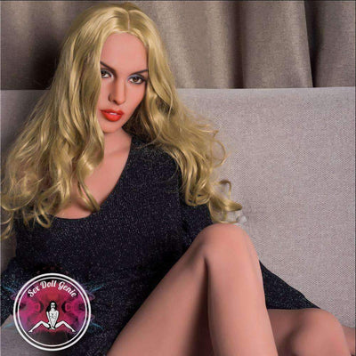 "Sex Doll - Cara - 167cm | 5' 5"" - D Cup - Product Image"