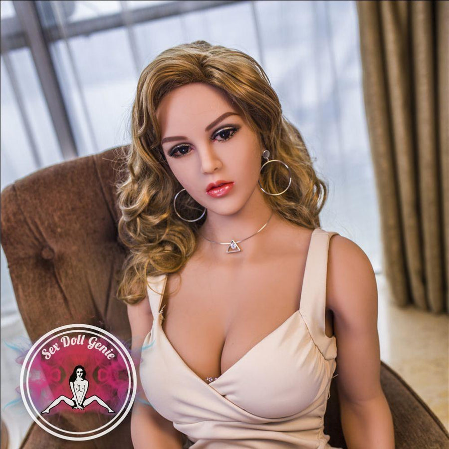 "Sex Doll - Carin - 166cm | 5' 4"" - C Cup - Product Image"