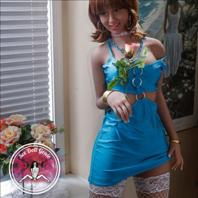 "Sex Doll - Cassey - 168cm | 5' 5"" - C Cup - Product Image"