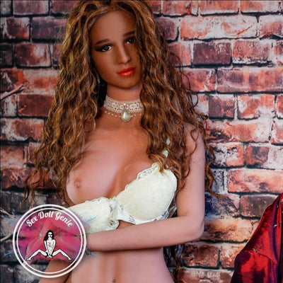 "Sex Doll - Charissa - 168cm | 5' 5"" - C Cup - Product Image"