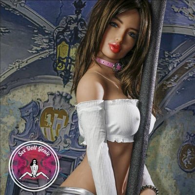 "Sex Doll - Charline - 168cm | 5' 5"" - C Cup - Product Image"