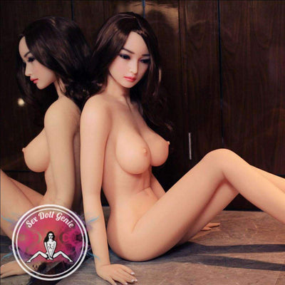 "Sex Doll - Chasity - 168cm | 5' 5"" - D Cup - Product Image"