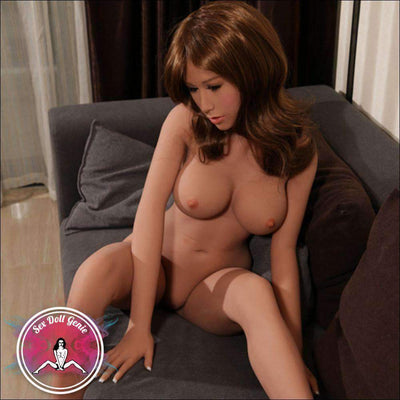 "Sex Doll - Cherry - 156 cm | 5' 1"" - E Cup - Product Image"