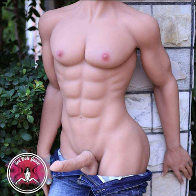 "Sex Doll - Chris - 160cm | 5' 2"" - Male Doll - Product Image"