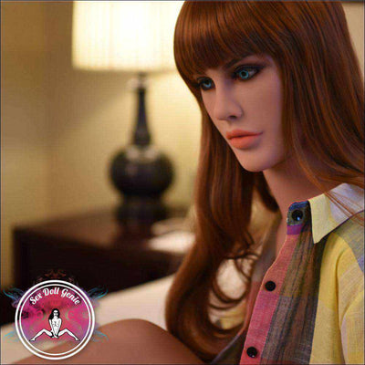 "Sex Doll - Clara - 162 cm | 5' 4"" - L Cup - Product Image"