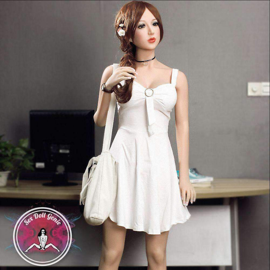 "Sex Doll - Clarissa - 160cm | 5' 2"" - H Cup - Product Image"