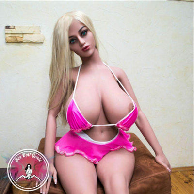 "Sex Doll - Cora - 160cm | 5' 2"" - L Cup - Product Image"
