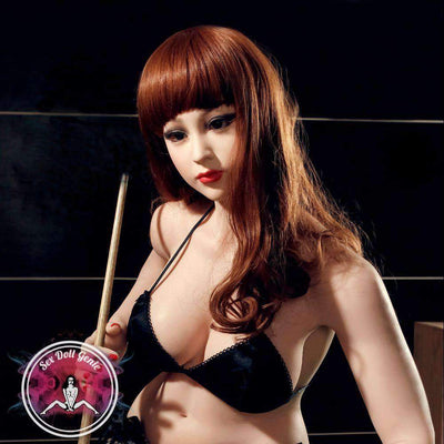 "Sex Doll - Corinne - 162cm | 5' 3"" - D Cup - Product Image"