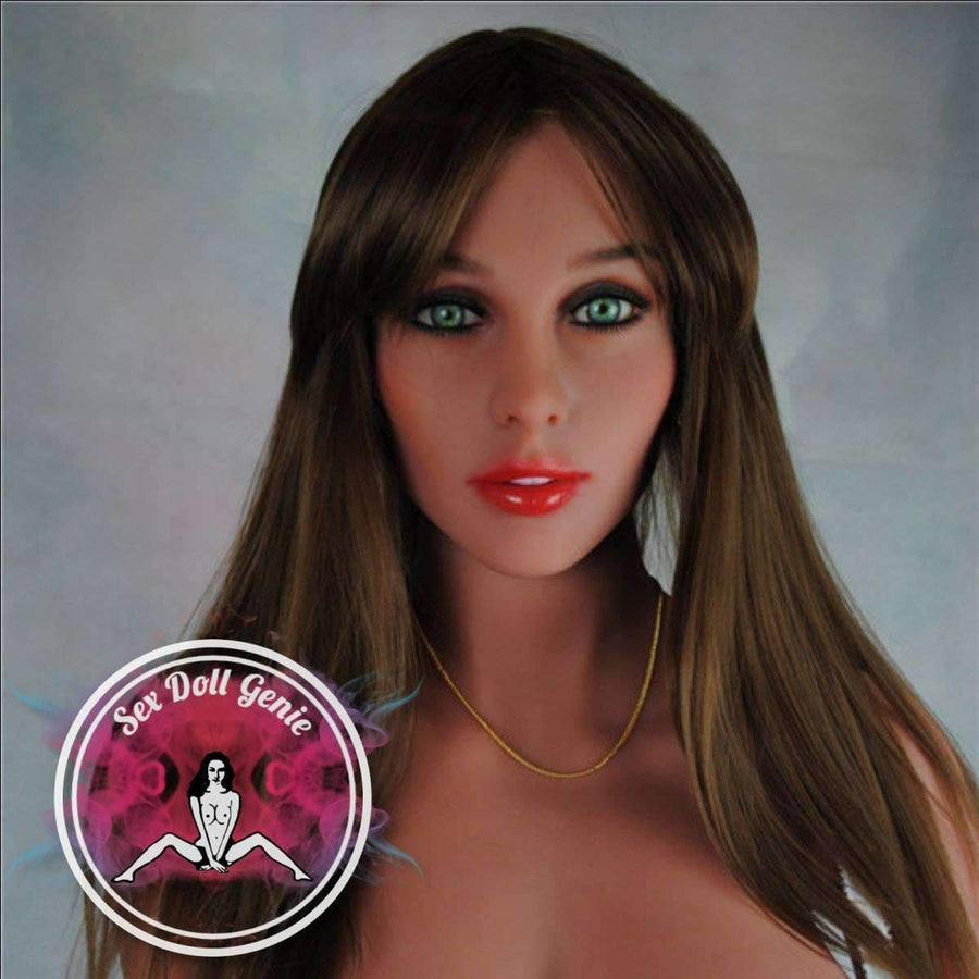 "Sex Doll - Cristal - 167cm | 5' 4"" - G Cup - Product Image"