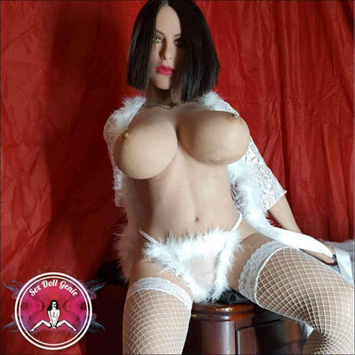 "Sex Doll - Cynthia - 156 cm | 5' 1"" - H Cup - Product Image"