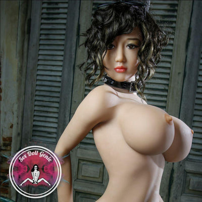 "Sex Doll - Daisey - 170cm | 5' 5"" - K Cup - Product Image"
