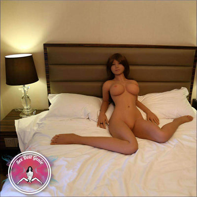 "Sex Doll - Daisy - 156 cm | 5' 1"" - E Cup - Product Image"