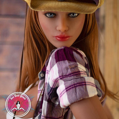 "Sex Doll - Dallas - 165cm | 5' 4"" - I Cup - Product Image"