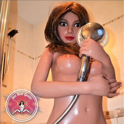 "Sex Doll - Dania - 155cm | 5' 0"" - D Cup - Product Image"