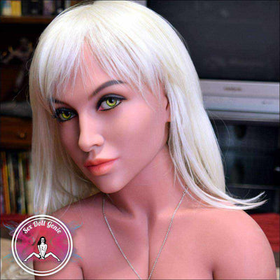 "Sex Doll - Danica - 165 cm | 5' 5"" - G Cup - Product Image"