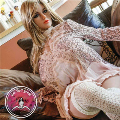 "Sex Doll - Danika - 159cm | 5' 2"" - M Cup - Product Image"