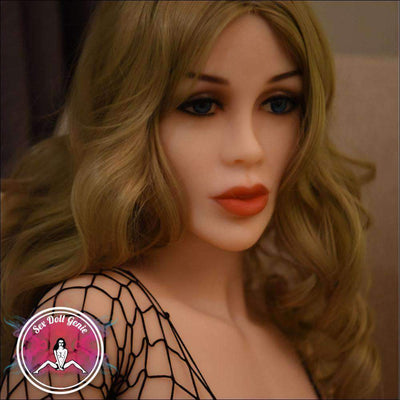 "Sex Doll - Debra - 156 cm | 5' 1"" - H Cup - Product Image"