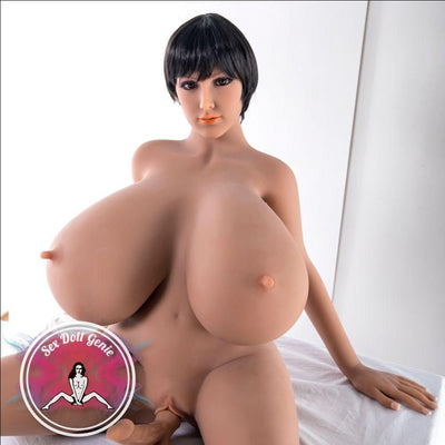 "Sex Doll - Delma - 153cm | 4' 8"" - M Cup - Product Image"
