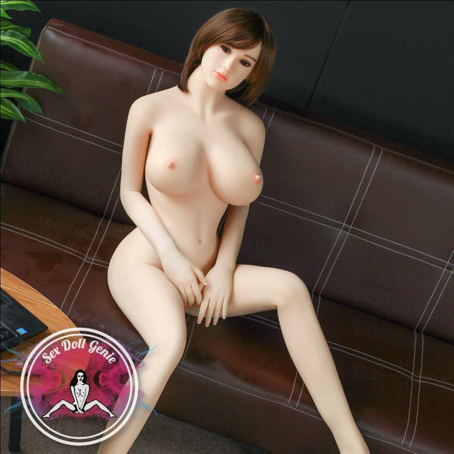 "Sex Doll - Denisha - 158cm | 5' 1"" - F Cup - Product Image"