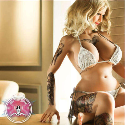"Sex Doll - Diya - 160cm | 5' 2"" - H Cup - Product Image"