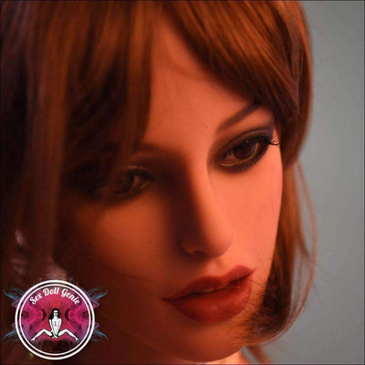 "Sex Doll - Dominique - 150 cm | 4' 11"" - H Cup - Product Image"