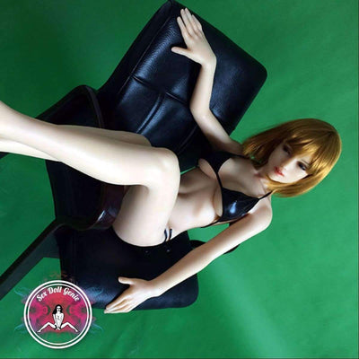 Sex Doll - DS Doll - 145cm - Ruby Head - Type 2 - Product Image
