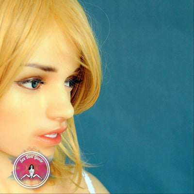 Sex Doll - DS Doll - 158cm - Mandy Head - Type 1 - Product Image