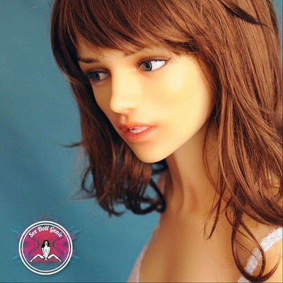 Sex Doll - DS Doll - 158cm - Mandy Head - Type 2 - Product Image